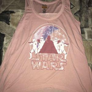 Women's Star Wars Tank